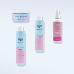 Mm Shine Routine Set2