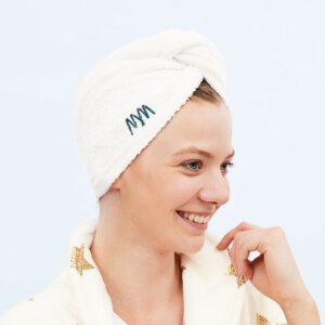 Mm Bamboo Cloud Turban