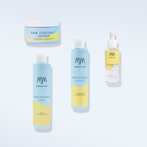 Mm Hydrating Routine Set3