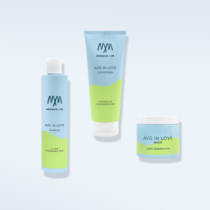 Mm Nourishing Moment Set1