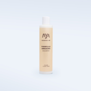 Mm Vanilla Dreams Shampoo