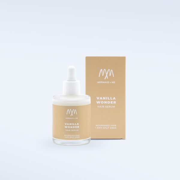 Mm Vanilla Wonder Serum