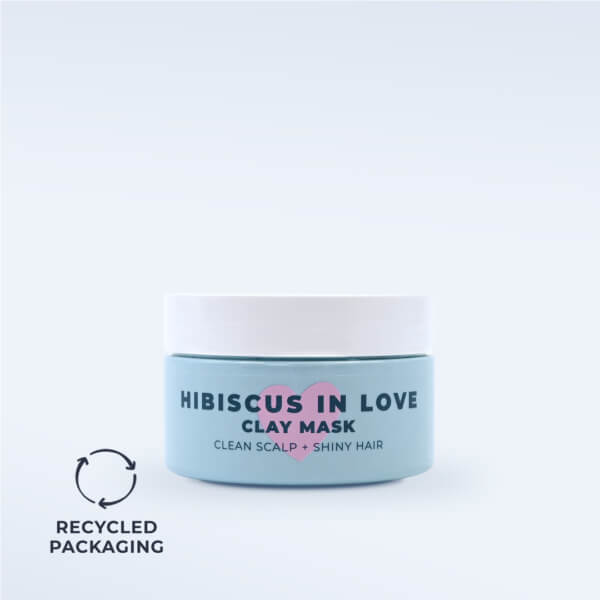 Mm Hibiscus In Love Clay Mask