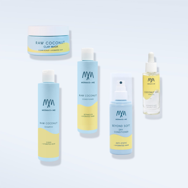Mm Hydrating Routine Set Main