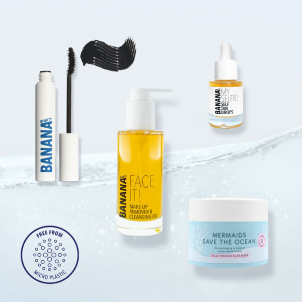 Mm Clean For The Oceans Set